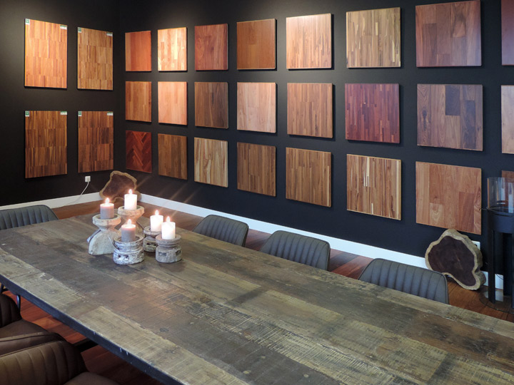 showroom inpa chacowood